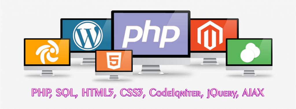 web development in Lagos, Nigeria