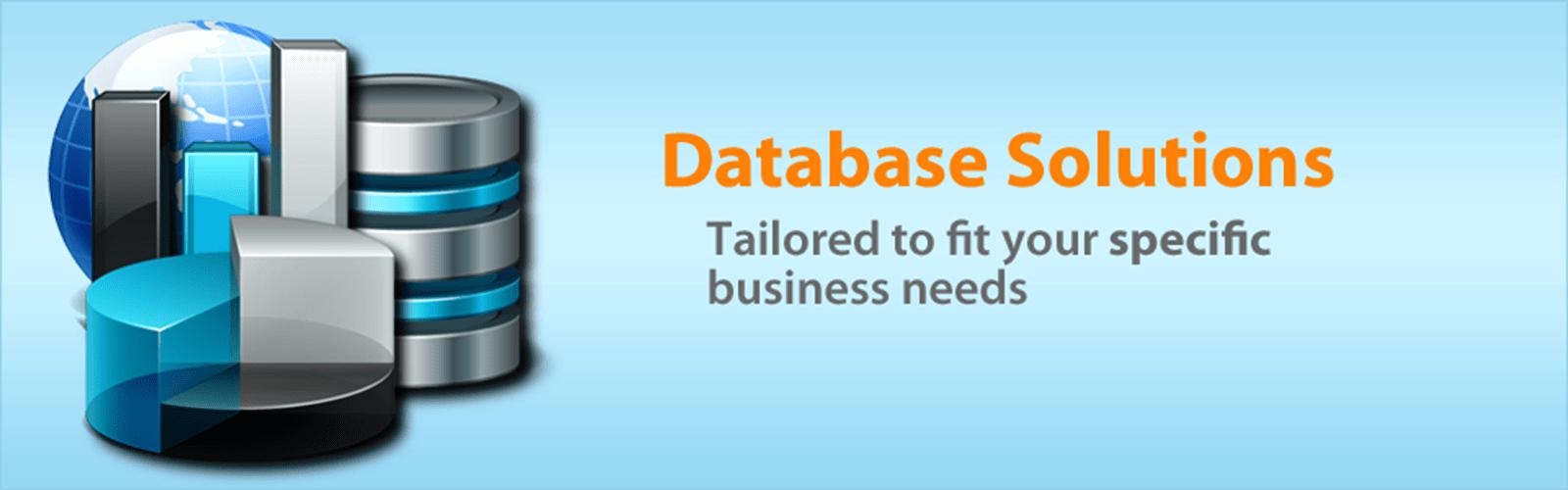 database storage infrastructure