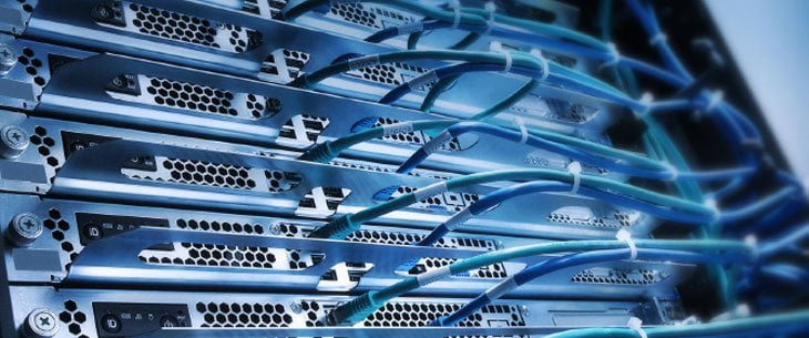 structured cabling- voice & data