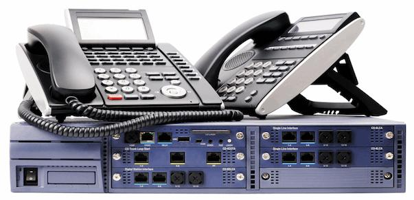 unified communication system Mitel