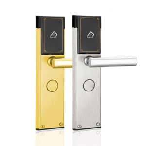 hotel electronic keylock