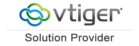 Vtiger Solution Provider & authorized reseller
