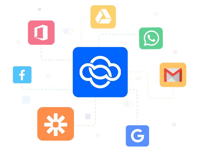 Vtiger Integrations apps